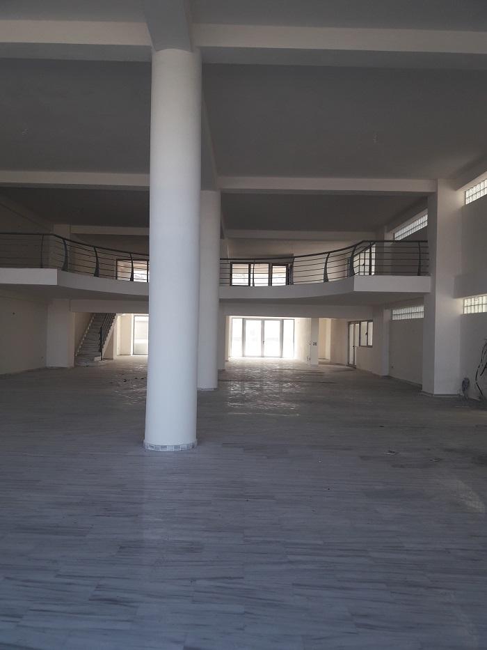 Πώληση κτιρίου 970μ2 Γέρακας